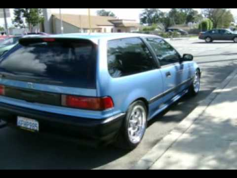 1991 Hatchback