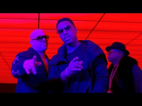 Mally Mall, Jeremih, E-40 - Physical (Official Video)