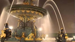 Прогулка по Парижу(Видео полностью состоит из фотографий. проект Луки Шепард, студента Американского университета в Париже...., 2011-03-13T21:39:47.000Z)