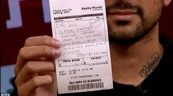 How To Win Big On Football Bets - (How To Bet On Football)