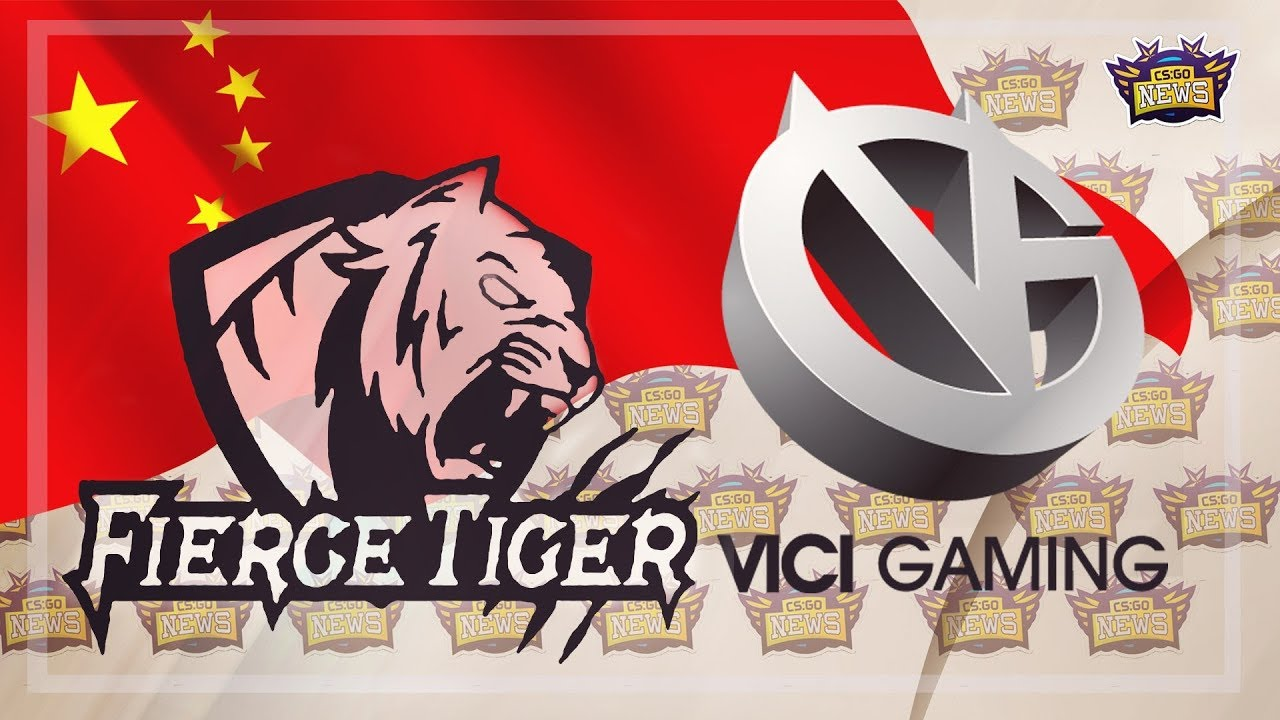 The Full Fierce Tiger and Vici Gaming Story, Responses to Cheating and G2's New Roster with ken