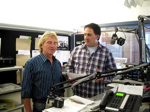 92 CITI FM Tom And Joe May 13