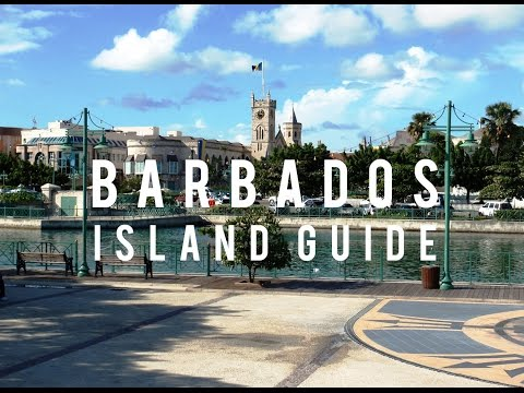 Barbados Island Guide