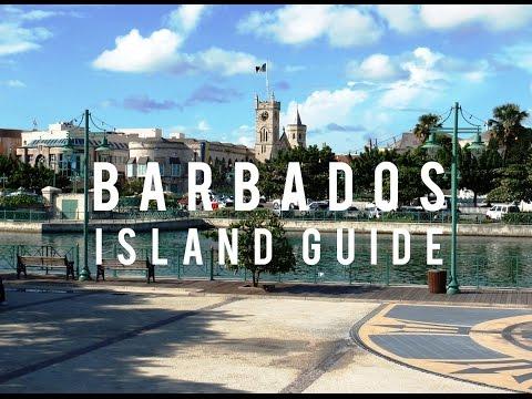Barbados Island Guide