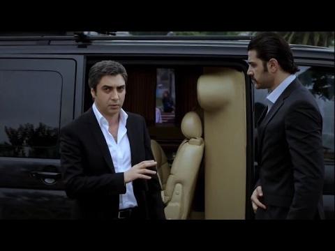 مراد علمدار يظهر فى وادى الذئاب الجزء التاسع