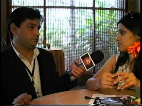 Dubai IIFA 2006 on Channel 729