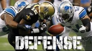 2015-16 NFL Defense Highlights