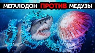 Более 20 фактов о глубоководных существах пострашнее мегалодона