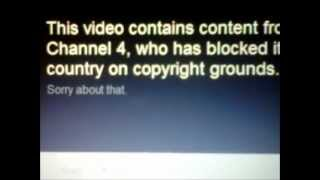 How to watch Blocked YouTube videos!