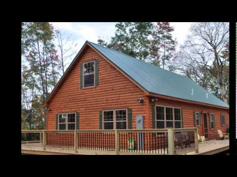 log cabin modular homes nc log cabin modular homes ny youtube. Black Bedroom Furniture Sets. Home Design Ideas