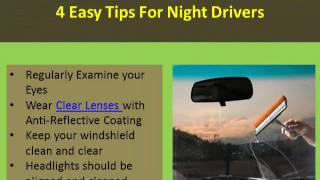 Do Night Driving Sunglasses Really Help