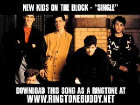 New Kids On The Block - Single [New Video + Lyrics]