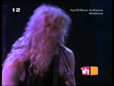 Metallica - Fade to Black (Official Music Video)