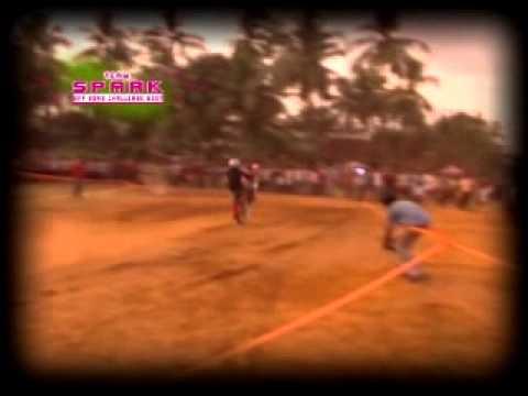 Jinan CD Actions @ Chavakkad Race 2007