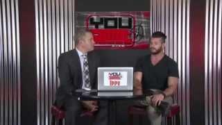 Matt Sydal on Chris Jericho and Edge