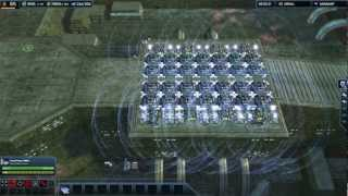 Supreme Commander 2 - Artillery Annihilation