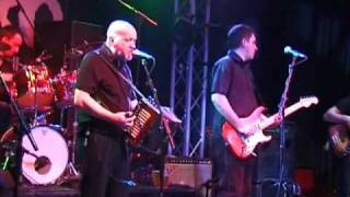 R Cajun and the Zydeco Brothers - La Creve de Faim - Gloucester Cajun and Zydeco Festival Jan 09