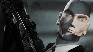 Hitman: Codename 47 (часть 1) — Steam Game Gauntlet
