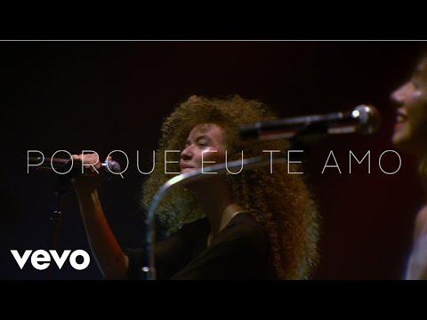 Смотреть клип Anavitória - Porque Eu Te Amo