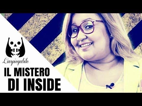 L'inquietante mistero del canale YouTube Inside