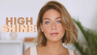 High Shine Summer Tutorial