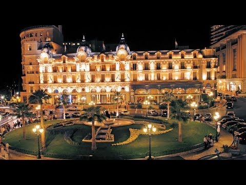 Gambling Resort In Monaco