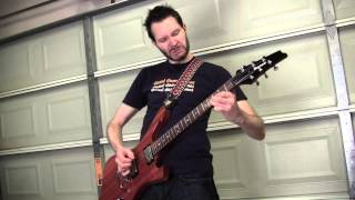 Paul Gilbert and Ernie Ball Cobalt Electric Guitar Strings