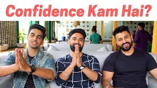 Khud ko Dusro se Kam Samajhte Ho? Confidence Motivation with Urban Gabru
