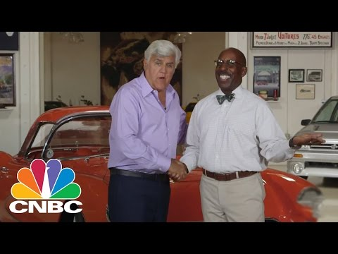 Jay Leno On Finding The Best Car To Invest In | CNBC