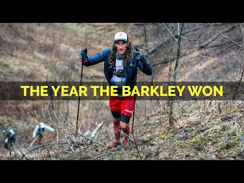 The Year The Barkley Won | 2018 Barkley Marathons