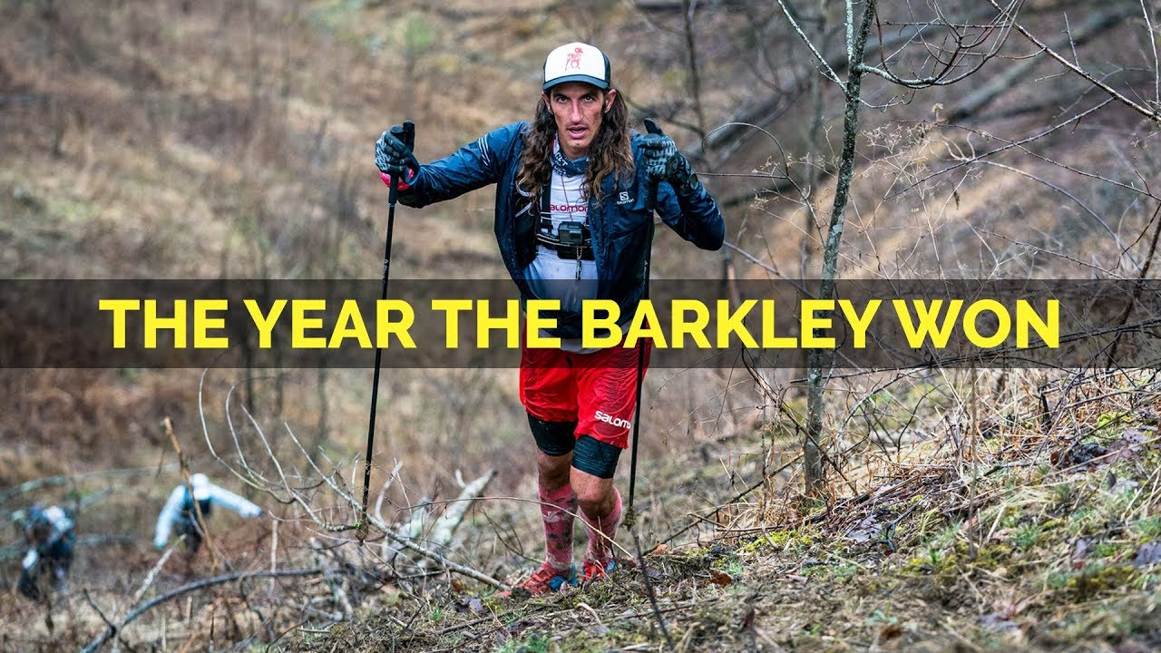 The Year The Barkley Won | 2018 Barkley Marathons - YouTube