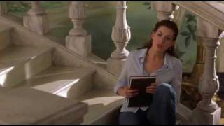 Video The Princess Diaries 2 - The  stairs & closet scene download MP3, 3GP, MP4, WEBM, AVI, FLV September 2018