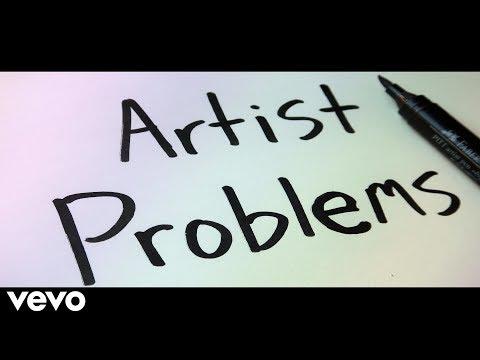 ZHC  Artist Problems song feat LilZ  Lyric