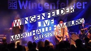 Wingenfelder LIVE @ Hamburg 21.02.2016 Live Mitschnitt (HD)