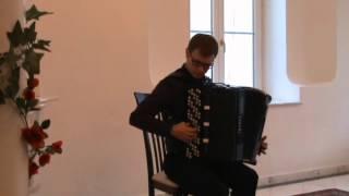 P.Londonow: Scherzo-Toccata - Johannes Münzner