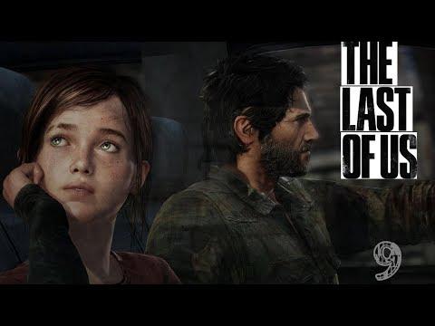 The Last Of Us - Capítulo 9: Solo En La Oscuridad (Let´s Play En Español)