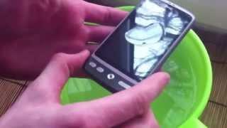 Nano Reflector тест на телефоне(, 2015-03-01T14:26:49.000Z)