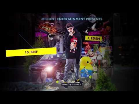 LOGIC (YYY) - J. EDEN Mixtape [mixed by KONEX] FULL CD