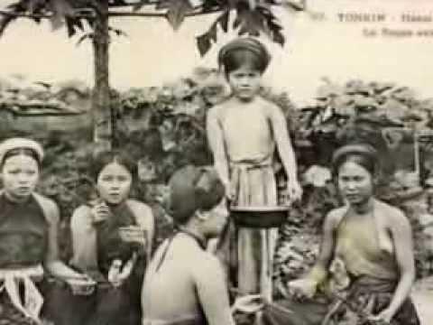 Hát Xẩm: Dạt nước cánh bèo - Trình bầy: Nghệ nhân Hà Thị Cầu.