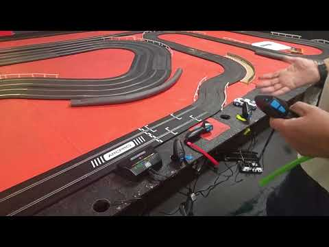Scalextric Arc Pro Pt1 Connecting Cars