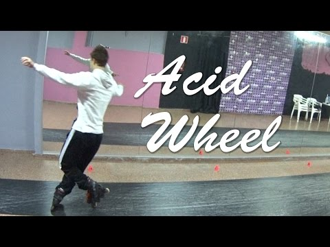 -ACID WHEEL- Slides handbook. nvl: BÁSICO/ BASIC (5 / 2 Wheels)