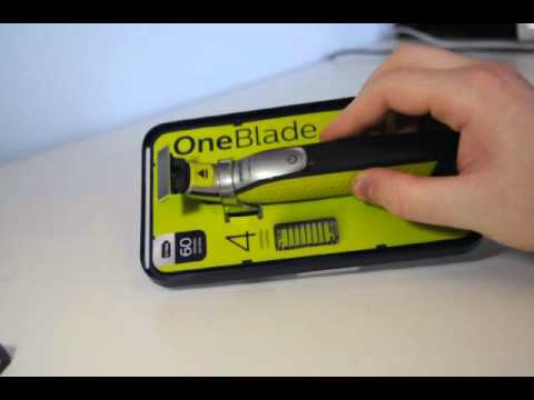 Philips Oneblade Qp2530 25 Unboxing Youtube