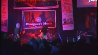 Mosh Mayhem Festival 2009 at Marine Center[Mumbai] Part 3.mp4
