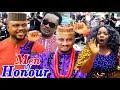 Men Of Honour 3&4 - Yul Edochie Latest Trending Nigerian Movie ll Full HD