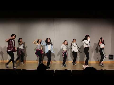OSU VSA 20th Annual Culture Show: Modern Dance