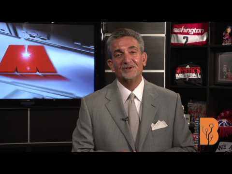 Ballston LaunchPad - Message from Ted Leonsis - YouTube