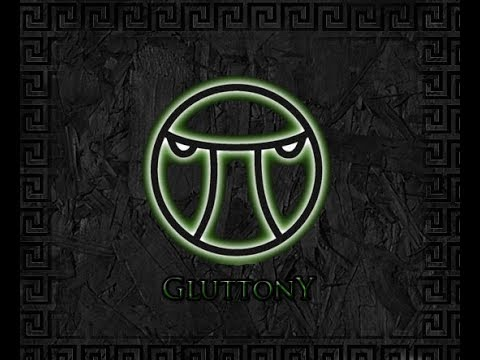 SSF2: The Seven Deadly Sins - Gluttony (Aneron) - YouTube