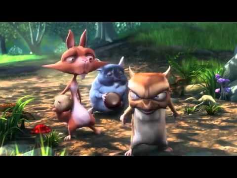 Big Buck Bunny HD