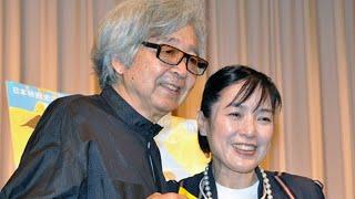山田洋次監督が33年前に監督した名作『幸福の黄色いハンカチ』。この映...