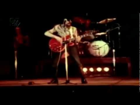 Raul Seixas - Hollywood Rock 1975